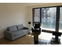 LUXURY 1 BED STEWARTS LODGE SW8 CLAPHAM NORTH STOCKWELL WANDSWORTH ROAD VAUXHALL NINE ELMS