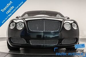 2005 Bentley Continental GTC NAVIGATION, EXCELLENTE  CONDITION!!