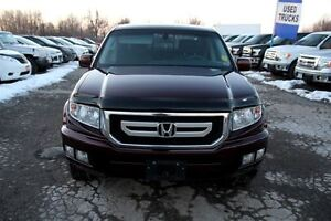 2009 Honda Ridgeline VP CERTIFIED & E-TESTED! NAV+BACKUP CAMERA+