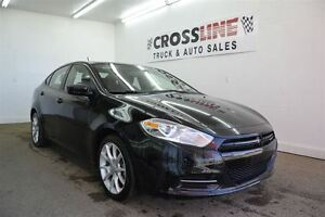2013 Dodge Dart SXT- Dart Dodge- Edmonton !! everyone approved f