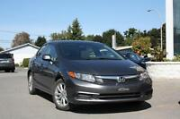 2012 Honda Civic Berline Ex TOIT MAGS