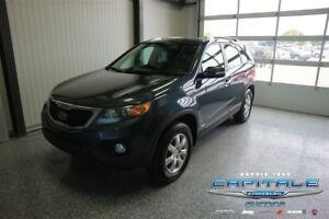 2011 Kia Sorento EX *4X4 AWD BLUETOOTH*