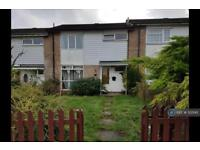 3 bedroom house in Hithercroft Road, High Wycombe, HP13 (3 bed)