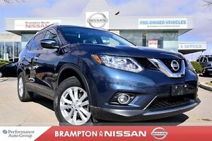 2016 Nissan Rogue SV Family Package *7 pass|Rear cam|Sunroof*