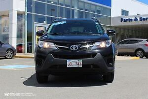 2013 Toyota RAV4 LE ! AWD! NEW TIRES! $137 BI-WEEKLY!