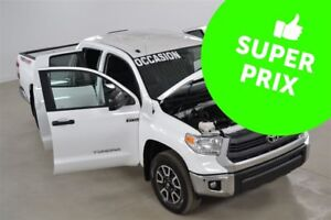 2015 Toyota Tundra 4x4 5.7L TRD Off Road Double Cab