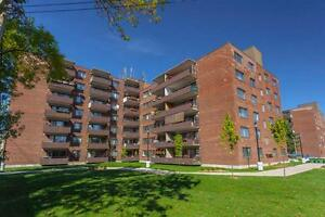 1 Bdrm available at 455 Racine Avenue, Dorval