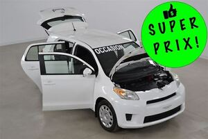 2011 Scion xD Gr.Electrique+Air+Bluetooth Manuelle