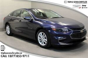 2016 Chevrolet Malibu LT Bluetooth - Remote Start - Alloy Wheels