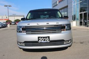 2016 Ford Flex Limited *AWD/NAV/LEATHER* London Ontario image 15