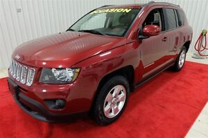 2014 Jeep Compass NORTH BLUETOOTH MAGS