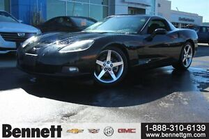 2005 Chevrolet Corvette V8 400hp with Leather Seats