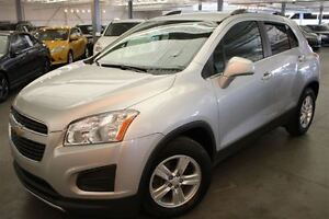 2013 Chevrolet Trax 1LT 4D Utility FWD