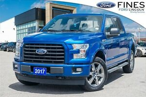 2017 Ford F-150 XLT - SOLD! DEALER DEMO, SAVE $1000 WITH COSTCO