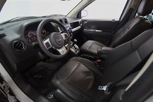 2014 Jeep Compass 4x4 Limited Limited | White | 4x4 | London Ontario image 11