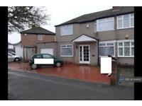 3 bedroom house in Fairholmes Cres, Hayes, UB4 (3 bed)