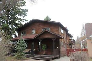 Varsity View - Spacious 4 Bedroom House! Close to U of S!