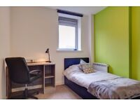 Student Studio Accommodation in Central Glasgow - Short Term Lets Now Available!