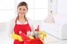 Domestic cleaning. Experienced cleaners. End of tenancy cleaning. Oxfo