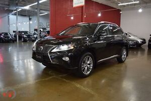 2013 Lexus RX 350 LOW KMS! TOURING