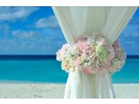Wedding Planner Available To Organise Your Wedding In Mainland Greece