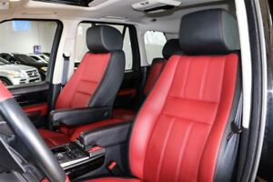 2012 Land Rover Range Rover Sport AUTOBIOGRAPHY |Supercharged |D