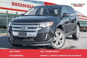 2013 Ford Edge SEL | Automatic