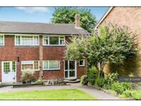 3 bedroom house in High Beeches, Tunbridge Wells, TN2 (3 bed)