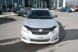 2013 Toyota Matrix TOURING**MAGS/TOIT OUVRANT** SEULEMENT 64 773