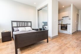 Brand New Studio for Rent in Maidstone. ME14 1FY Minutes away from Maidstone train station