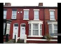 5 bedroom house in Wavertree, Liverpool, L15 (5 bed)