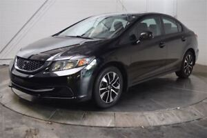 2013 Honda Civic EX A/C MAGS TOIT OUVRANT