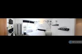 2 bedroom flat in Cranbrook Street, Nottingham, NG1 (2 bed)