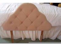 Single bedhead