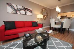 Fully Furnished Rentals with Full Kitchens, Cable, & Wifi