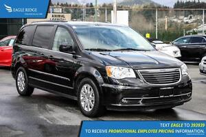 2015 Chrysler Town & Country Touring Satellite Radio and Back...