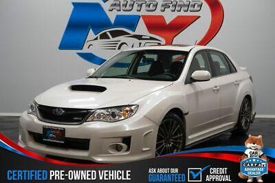 2014 Subaru Impreza 1 OWNER, 5 SPEED MANUAL, AWD, HEATED SEATS, BLUETO 2014 Subaru Impreza Sedan WRX 1 OWNER, 5 SPEED MANUAL, AWD, HEATED SEATS, BLUETO