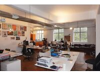 SHOREDITCH 1,400 -2,800 sq. ft. (NIA. approx.) Office unit/s within a period style warehouse