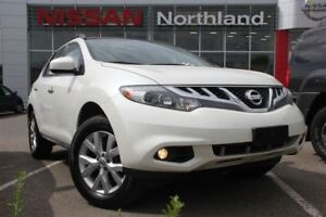 2014 Nissan Murano SV/AWD/Back Up Cam/Heated Seats