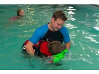 Trainee Canine / Dog Hydrotherapist