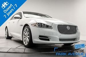 2014 Jaguar XJ 3.0L PREMIUM LUXURY AWD, C