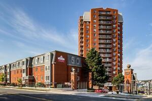 2 Bedroom Apartment for Rent in Downtown Halifax!!
