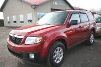 2011 Mazda Tribute GX V6  BLUETOOTH AWD