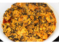 Nigerian Caterer (Quality Nigerian Food)