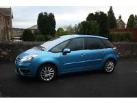 Citroen C4 Picasso 2.0 HDi Exclusive 5dr 2012