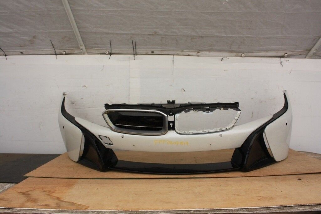 2015 On Bmw I8 Front Bumper 51127336298 In Romford London Gumtree