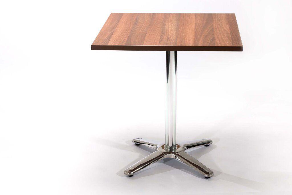 Restaurant Table Tops Table Bases In Bradford West Yorkshire - Restaurant table tops and bases