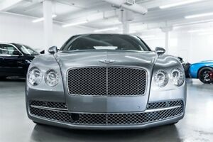 2014 Bentley Flying Spur W12 Mulliner AWD