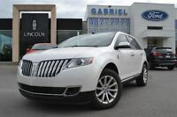 2013 Lincoln MKX AWD +