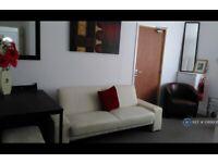 Studio flat in Mill Street, Ilkeston, DE7 (#1088606)